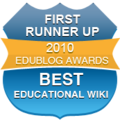 Firstrunnerup educationalwiki.png