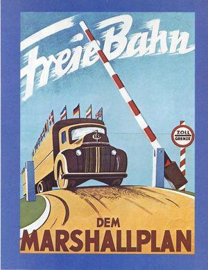 Marshalplan